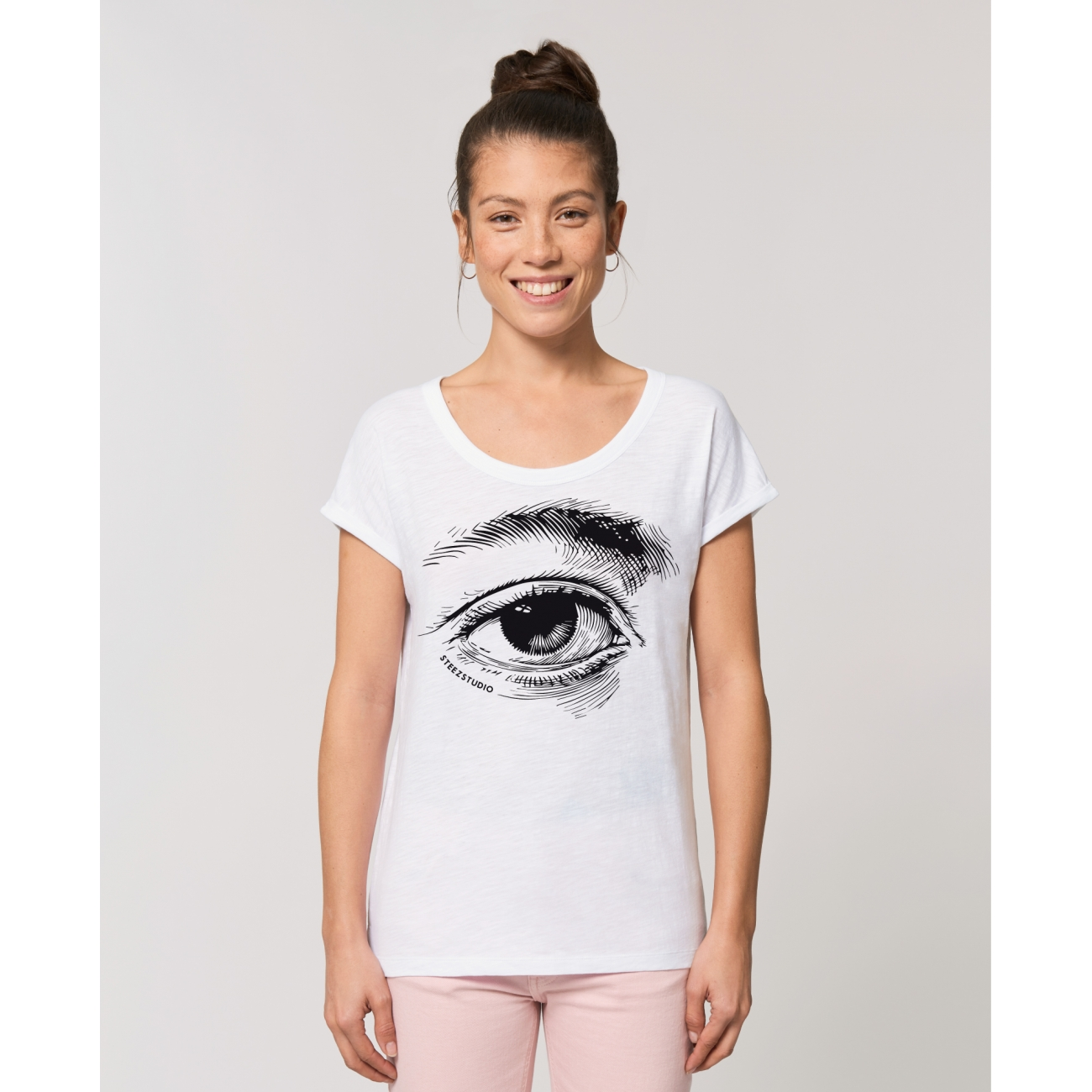 https://tee-shirt-bio.com/10479-thickbox_default/tee-shirt-blanc-femme-coton-bio-manches-repliees-impression-oeil.jpg