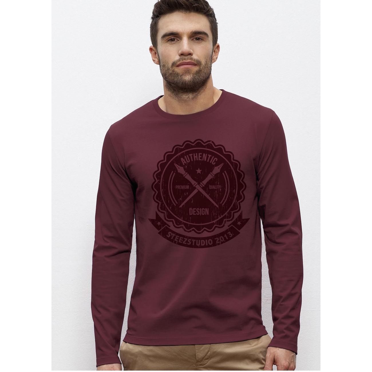 https://tee-shirt-bio.com/2754-thickbox_default/manches-longues-tee-shirt-homme-100-coton-bio-doux-equitable-bordeaux-imprime-numerique-bordeaux-fonce-.jpg