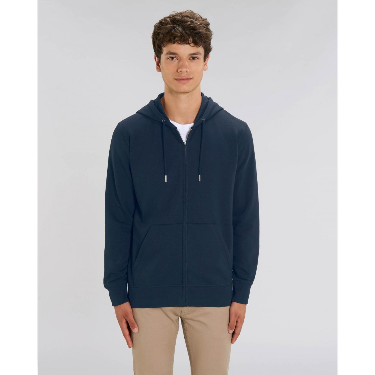 https://tee-shirt-bio.com/8261-thickbox_default/veste-capuche-coton-bio-de-couleur-bleu-marine-legere-connector.jpg