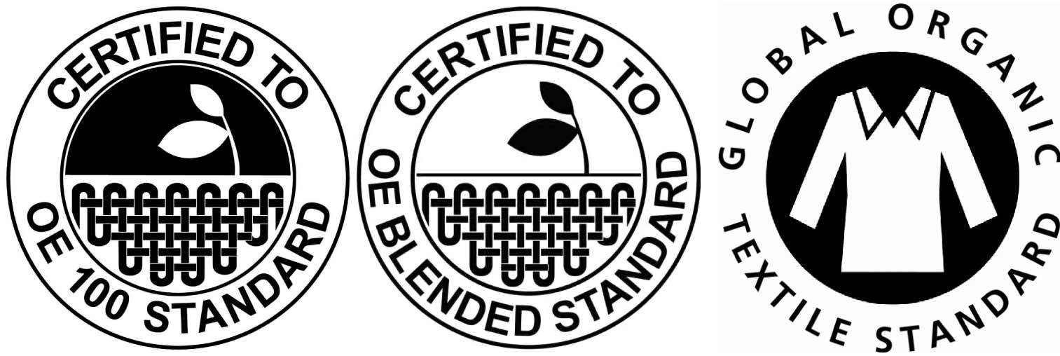 label agriculture bio coton steezstudio